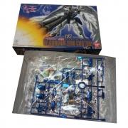 Gundam EW-01 ZERO CUSTOM FABRICADO 1998 1/144 MODEL KIT