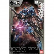 Gundam FULL MECHANICS  #02 VIDAR  1/100