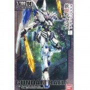 Gundam FULL MECHANICS Bael IBO 1/100
