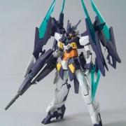 Gundam HG #001 AGE II MAGNUM 1/144 MODEL KIT