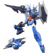 GUNDAM HG #001BUILD DIVERS RE:RISE EARTHREE GUNDAM 1/144