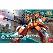 Gundam HG #002 GM III Beam Master 1/144 Model Kit