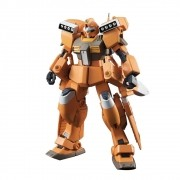 Gundam HG #002 GM III Beam Master 1/144 Model Kit