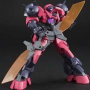 Gundam HG #005 Ogre GN-X 1/144