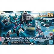 Gundam HG #006 CORE G-3 COLOR E VEETWO UNIT 1/144 MODEL KIT