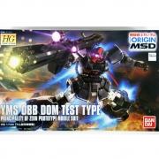 Gundam HG #007 YMS-08B DOM Test Type 1/144