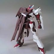 Gundam HG #012 Astray No-name 1/144