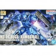Gundam HG #012 MS-04 BUGU TAMBA RALL 1/144