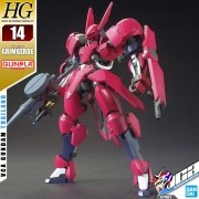 Gundam HG #014 Iron-Blooded Orphans Gringerde   1/144
