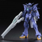 Gundam HG #017 Impulse Arc 1/144