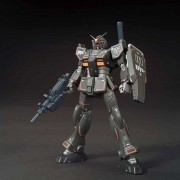 Gundam HG #017 RX-78 01 N LOCAL TYPE NORTH AMERICAN 1/144