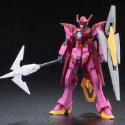 Gundam HG #018 Impulse Lancier  1/144