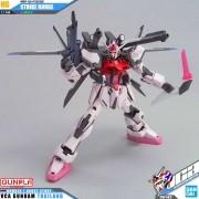 Gundam HG #01 Strike Rogue + I.W.S.P SEED 1/144