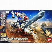 Gundam HG #021 Barbatos Lupus 1/144