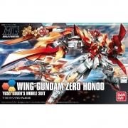 Gundam HG #033 Wing Gundam Zero Honoo 1/144