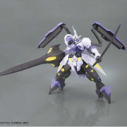 Gundam HG #035 Kimaris Vidar