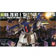 Gundam HG #047 RX-78 NT-1 1/144 Model Kit