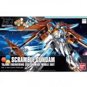 GUNDAM HG 047 SCRAMBLE GUNDAM