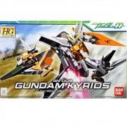 Gundam HG #04 Kyrios GN-003 1/144