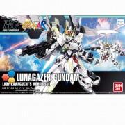 Gundam HG #051 Lunagazer 1/144