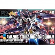 Gundam HG #053 AMAZING STRIKE FREEDOM 1/144