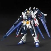 Gundam HG #053 AMAZING STRIKE FREEDOM 1/144