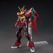 Gundam HG #057 Ninpulse Nils Gundam 1/144