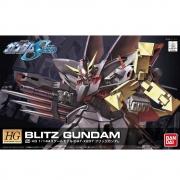 Gundam HG #05 BLITZ SEED-05 1/144 MODEL KIT