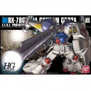Gundam HG #066 RX-78 GP02A 1/144