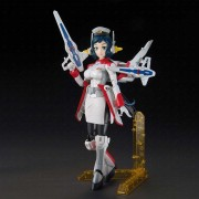Gundam HG #067 Mrs. Loheng Rinko 1/144