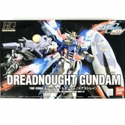 Gundam HG #07 Dreadnought YMF-X00A  1/144 Model Kit
