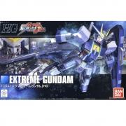 Gundam HG #121  Extreme Gundam 1/144