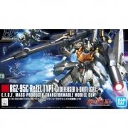 Gundam HG #142 REZEL TYPE-C DEFENSER B 1/144 MODEL KIT