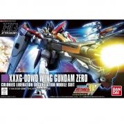 Gundam HG #174 XXXG-00W0 Wing Gundam Zero 1/144