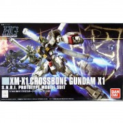 Gundam HG #187 Crossbone X1 1/144