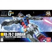 Gundam HG #191 RX-78-2 1/144 MODEL KIT