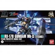 Gundam  HG #194 Gundam Mk-II Titans Revive 1/144 Model Kit