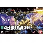 Gundam HG #200 HYAKU SHIKI 1/144 MODEL KIT