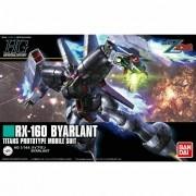GUNDAM HG #214 RX-160 BYARLANT