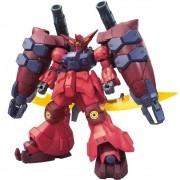 Gundam HG #21 Build Divers GP-Rase-Two-Ten 1/144 Model Kit