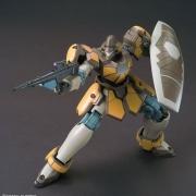 Gundam HG #223 WMS-03 MAGANAC 1/144