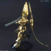 GUNDAM HG #227 RX-0 UNICORN 03 PHENEX GOLD PLATED