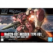 Gundam HG #233 MESSER TYPE-F01 MAFTY MASS HEAVY 1/144