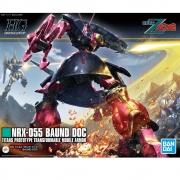 Gundam HG #235 Baund-Doc Zeta Gundam 1/144 Model Kit