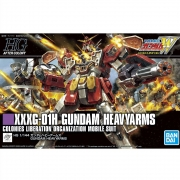 Gundam HG #236 Heavyarms1/144 Model Kit
