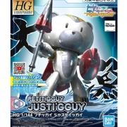 Gundam HG #23 JUSTI'GGUY Petit Gguy
