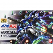 Gundam HG #27 AGE-FX 1/144 MODEL KIT