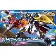 Gundam HG #33 Build Divers Rise Aegis Knight 1/144