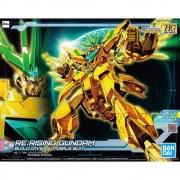 Gundam HG #37 Re:Rising Gundam Build Divers Bandai 1/144