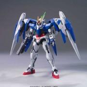 Gundam HG #54 00 Raiser + GN Sword III 1/144